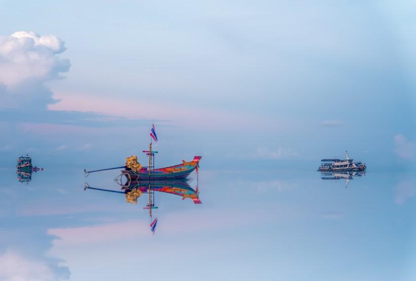 越南自然风光图片